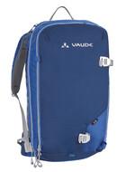 VAUDE ABScond Flow 22+6 Zaino airbag blu